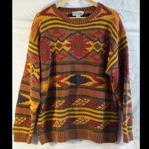 Vintage Banana Republic Sweater
